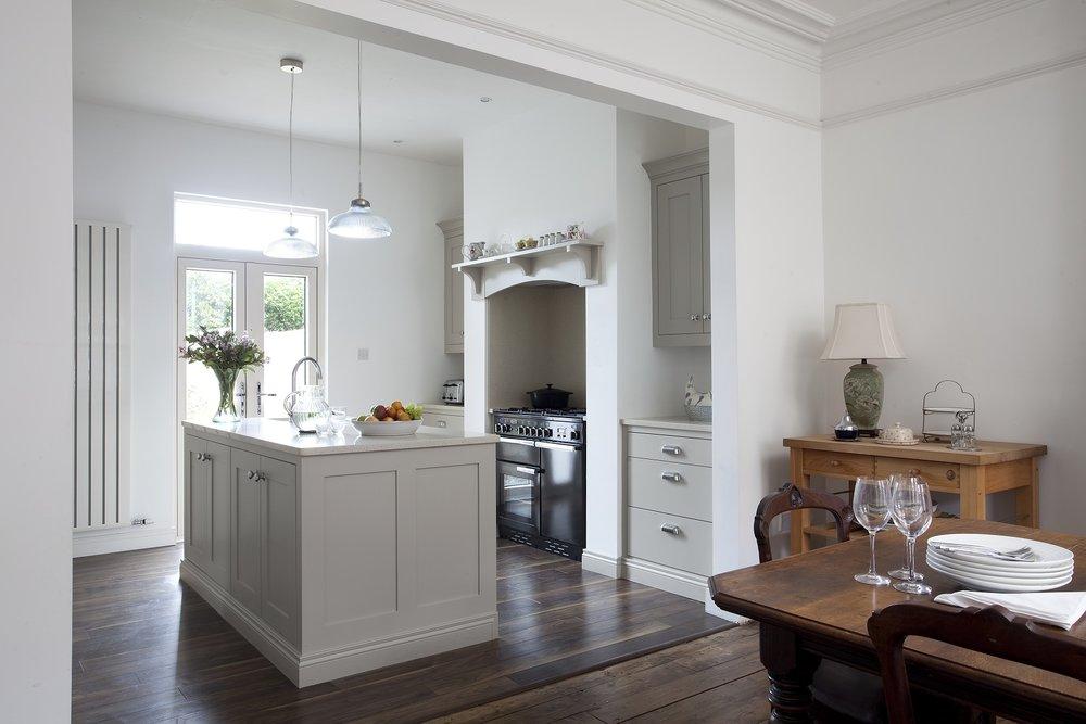 Plain English Kitchen Design Ireland Noel Dempsey Design