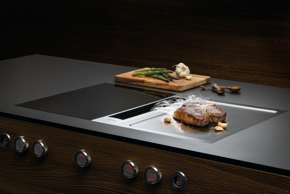 BORA Professional - Surface Induction / Tepan