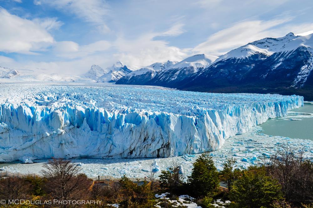 Perito Moreno Glacier, El Calafate -Argentina