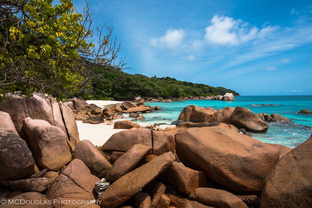 Anse L'Azio, Seychelles