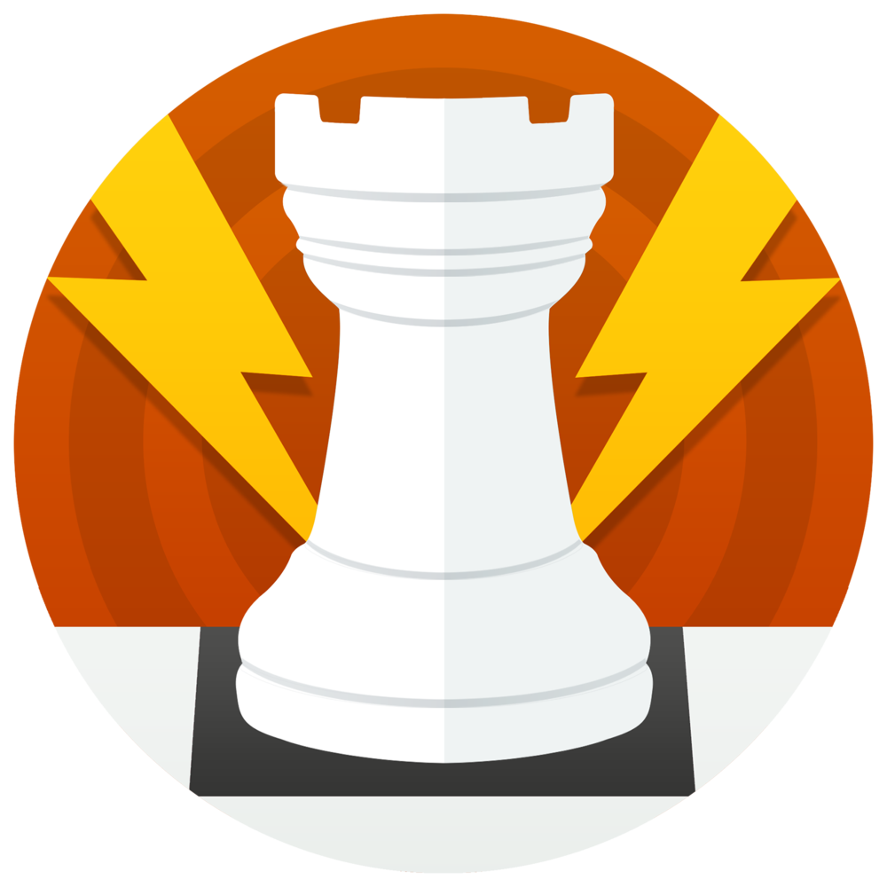 Chess Lightning Intermediate-Advanced