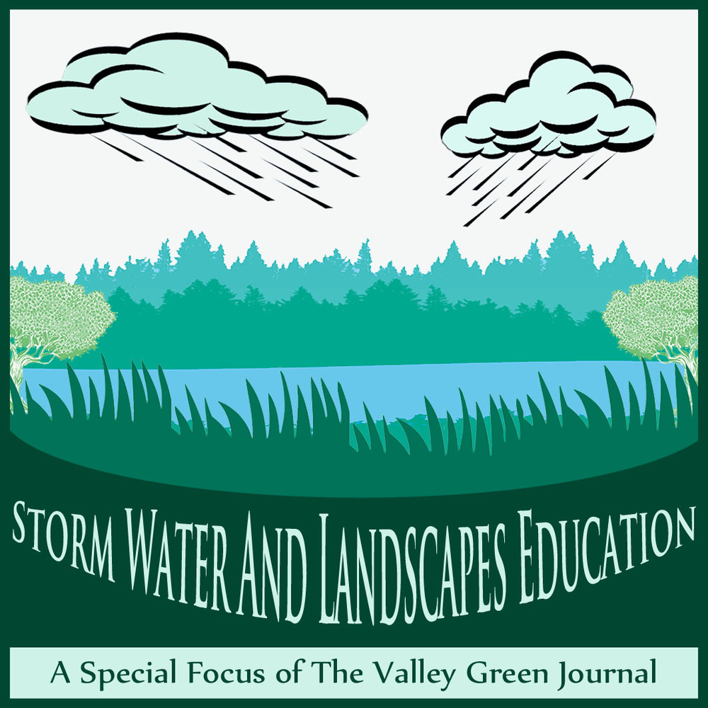 SWALE provides resources for ecologically respon-sible action addressing the critical importance of in-corporating stormwater (rainwater and snowmelt) into our landscapes. Click image for more information.