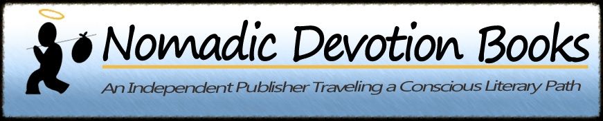 Nomadic Devotion Books