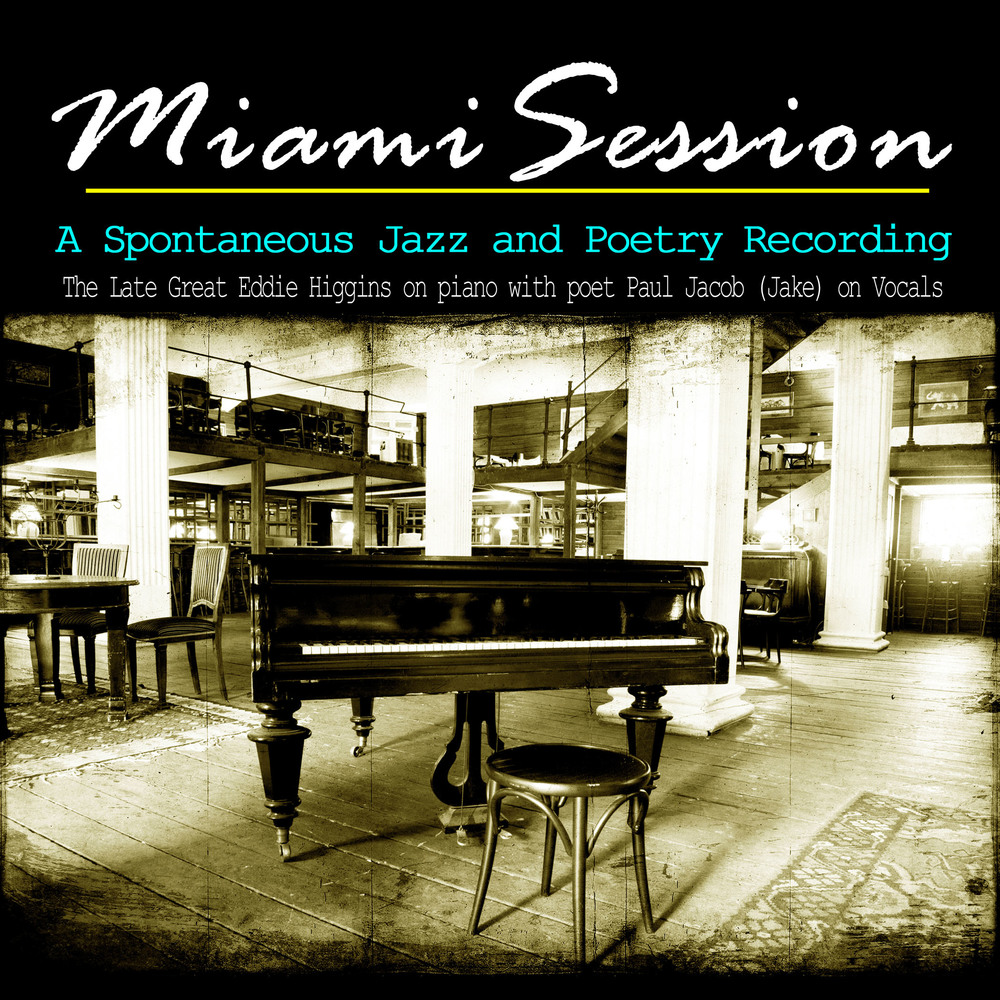 Miami Session Cover