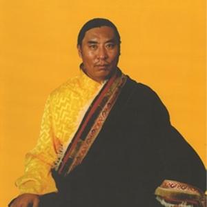 Patrul Jigme Dorje Rinpoche
