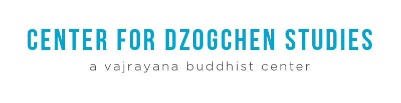 Center for Dzogchen Studies
