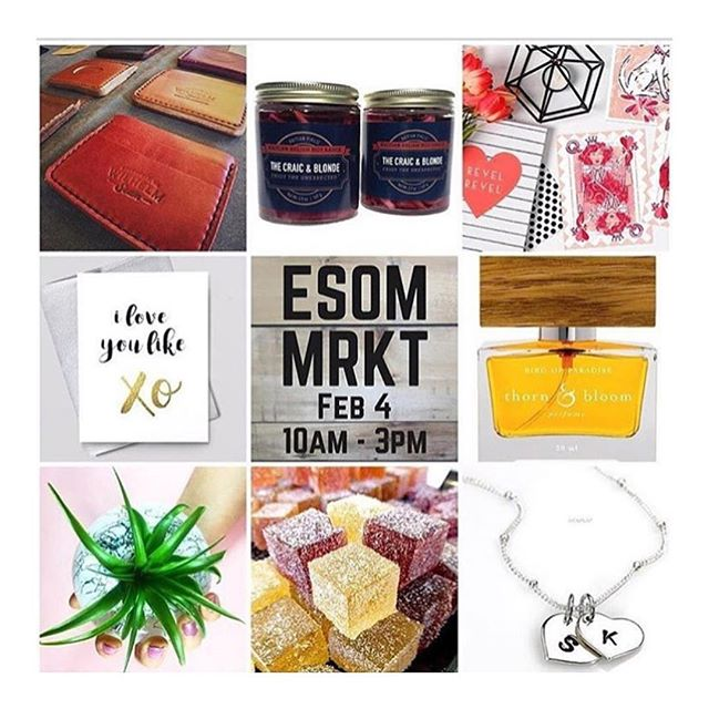 Join is today @labrasaboston for East Somerville Market & Brunch 10am-3pm! Pick up the perfect Valentines Gift, our botanical Eau de Parfums are unisex for universal appeal  #valentinesday #valentinesdaygift #shoplocal #shoplocalsomerville #eastsomerville #esommarket #labrasa #maker #artisan #microperfumery #artisanalperfumery #artisanalperfume #naturalbeauty #ecolux #indiebeauty #organicbeauty #greenbeauty #botanicalperfume #organicperfume #indieperfume #artisanalbotanicalperfume #artisanmade
