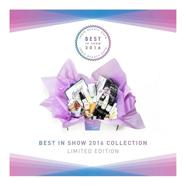 We're featured in the Limited Edition Best of Indie Beauty Box! This box is brimming with the winning brands from @indiebeautyexpo 's 2016 Best in Show awards, bringing you the finest, most innovative emerging indie beauty picks. Follow link @indiebeautyexpo to purchase now  #weareindiebeauty #indiebeautyexpo #indiebeauty #indieperfume #artisanperfume #perfume #organicperfume #naturalperfume #botanicalperfume #greenbeauty #greenbeautyblogger #greenbeautylover #greenbeautyproducts #indiebeautybrand
