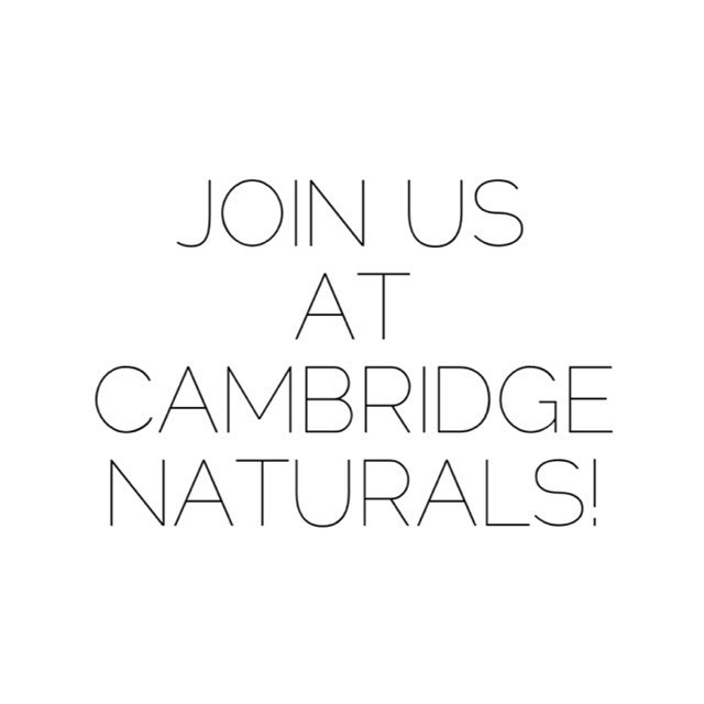 Founder Jennifer Botto will be @cambridgenaturals today from 3pm-6pm to share her botanical Eau de Parfum!  #naturalperfume #botanicalperfume #organicperfume #artisanperfume