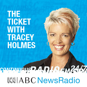 ABC NEWS RADIO     Gayelene Clews, author of ' Wired to Play ', joins the panel for this week's edition of  The Ticket  .