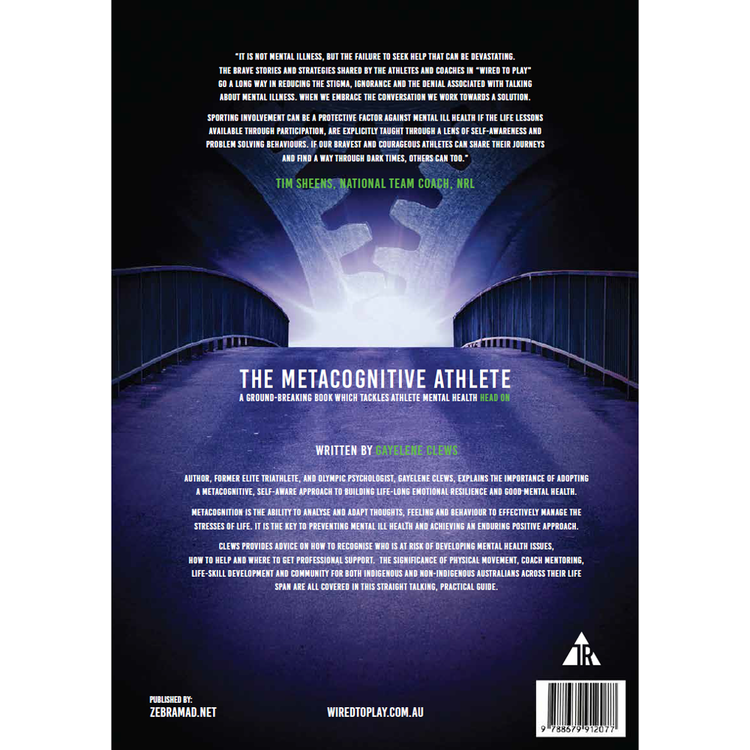 Wired To Play The Metacognitive Athlete Pdf Download Wired To Play
