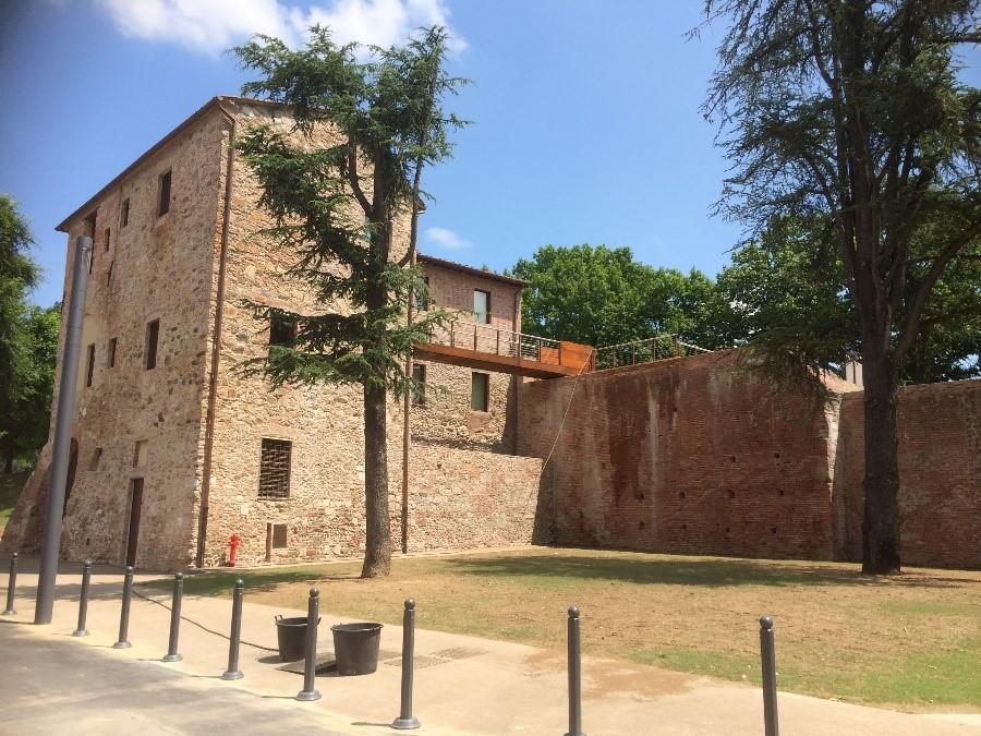 The Casa del Boia