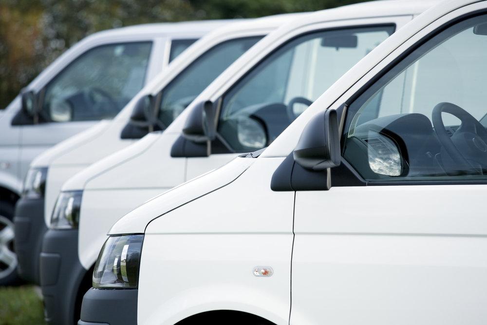 運輸部 - 專用運輸團隊, 確保製成品可依時送抵客戶要求的地點。