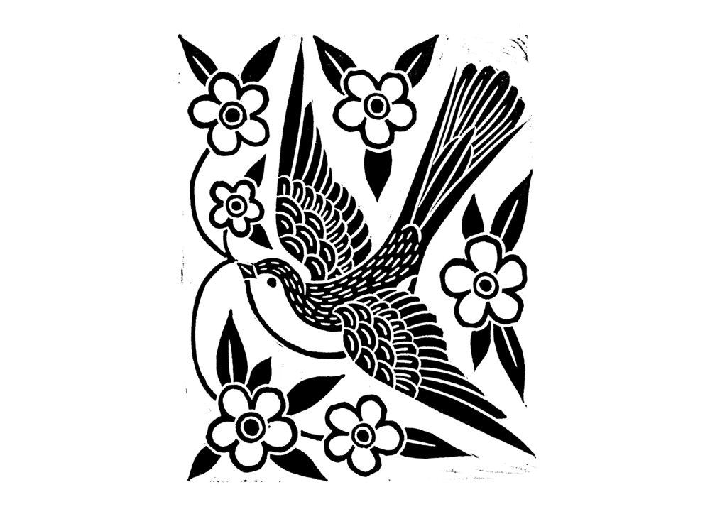 myraoh-bird