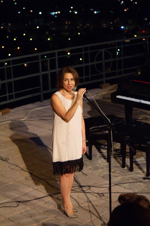 Tatjana Rankovich  Pianist / Founder & Director