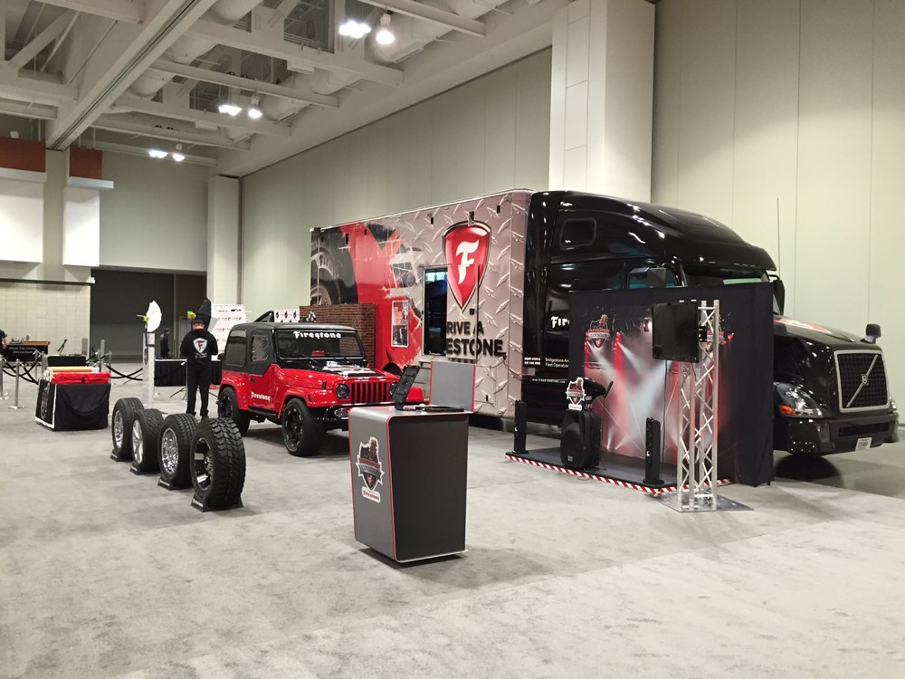 2014 Bridgestone / Firestone Consumer Tire Business Meeting