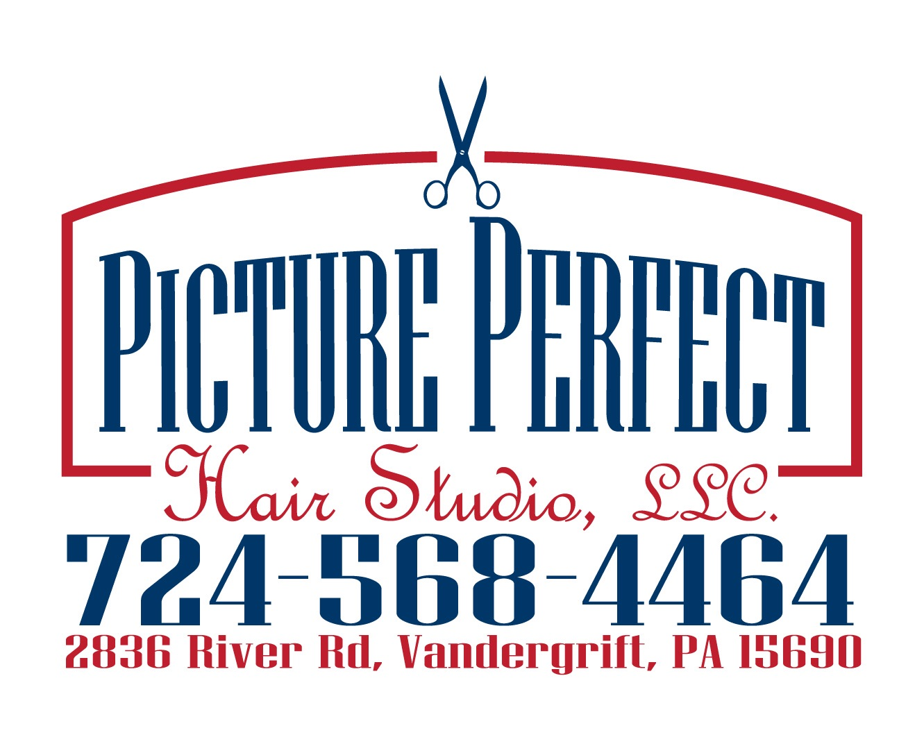PICTURE PERFECT HAIR STUDIO LLC