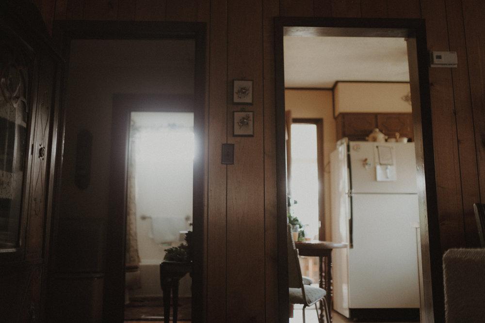 A HOME SO DEAR - PHOTOGRAPHIC MEMORIES