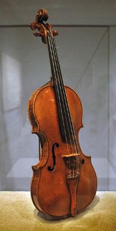 A 1559 Amati Violin