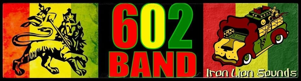 "The Mighty 602 Band became known from an Arizona city area code in 1997 after the release of our first cd ""Original Landlord"". The group has been a main stay in the underground music scene since then with the ""Word, Sound and Power"" that their music brings to humanity."
