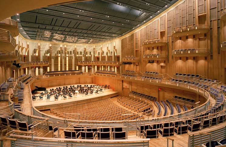The Music Center at Strathmore North Bethesda MD