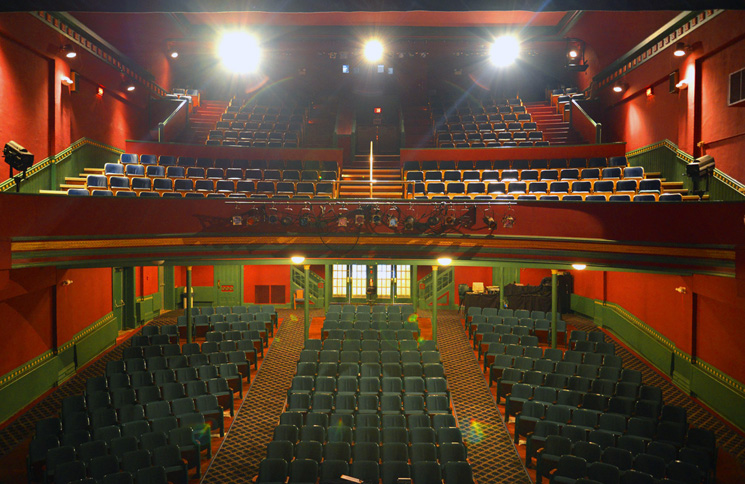 Academy Theatre Meadville PA