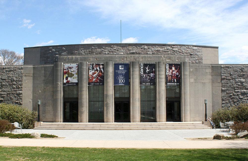 Palmer Auditorium