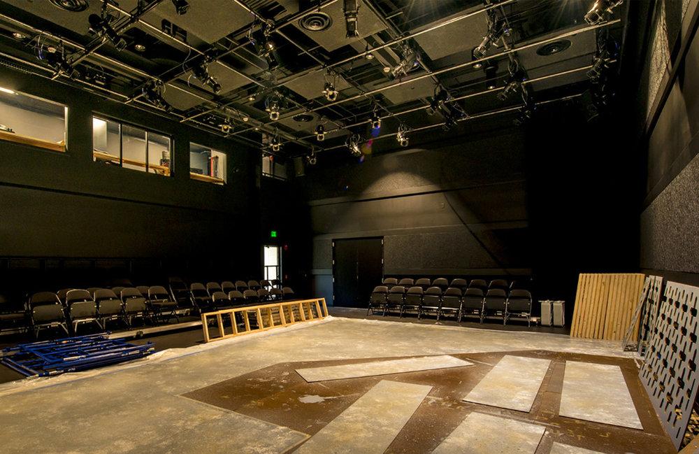 Theatre Arts Center, Quinnipiac University
