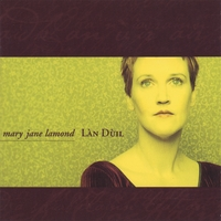 Mary Jane Lamond
