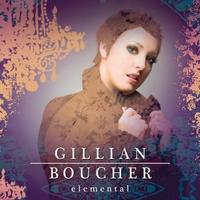 Gillian Boucher