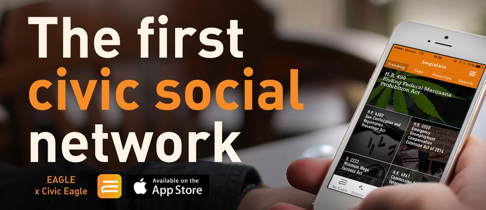 eagleapp-civic-tech-app