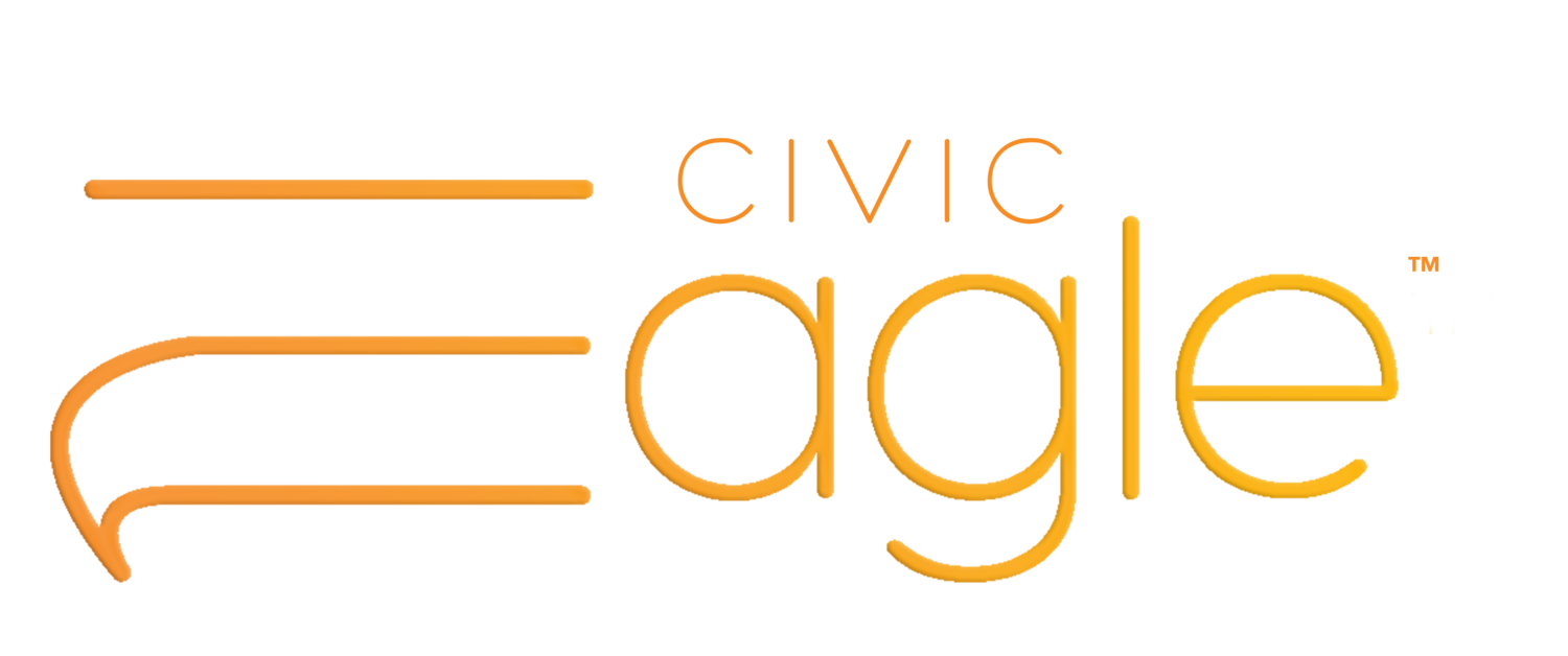Civic Eagle