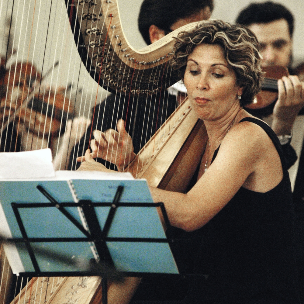 Luisa Prandina