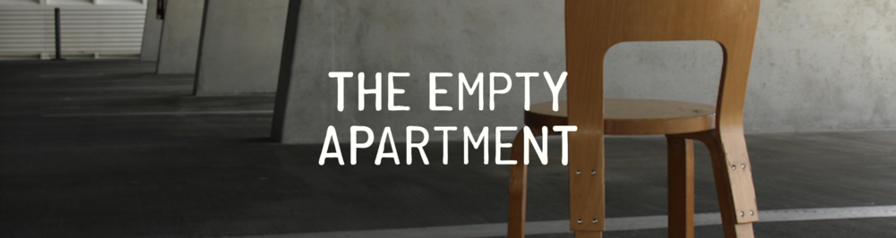 The Empty Apartment
