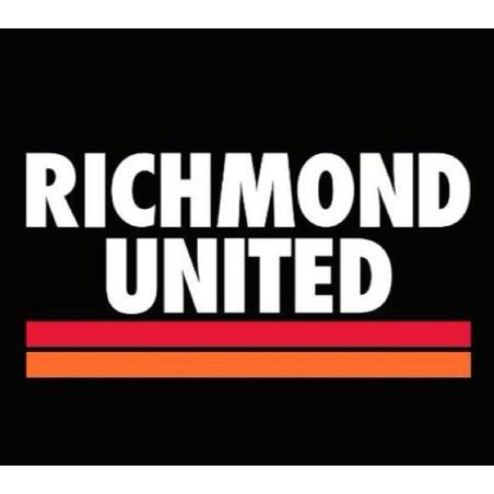 RICHMOND UNITED was established by the Richmond Kickers and Richmond Strikers when the two clubs united their respective U.S. Soccer Development Academy and Girls programsto introduce a collaborative program designed to serve the most talented players in the region.