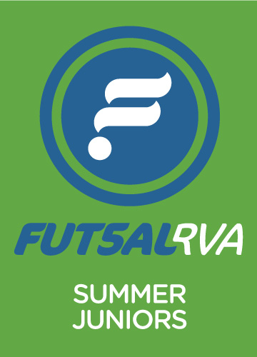 FutsalRVA Summer Juniors