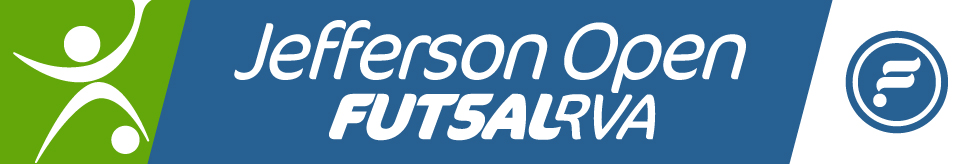 Jefferson Open FutsalRVA