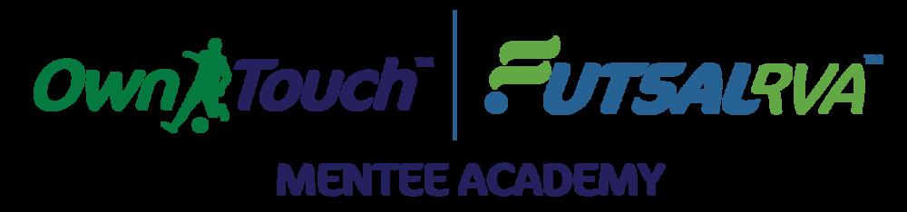 Own Touch FutsalRVA Mentee Academy