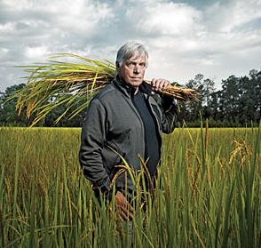 Glenn Roberts, photo credit: Southern Living Magazine