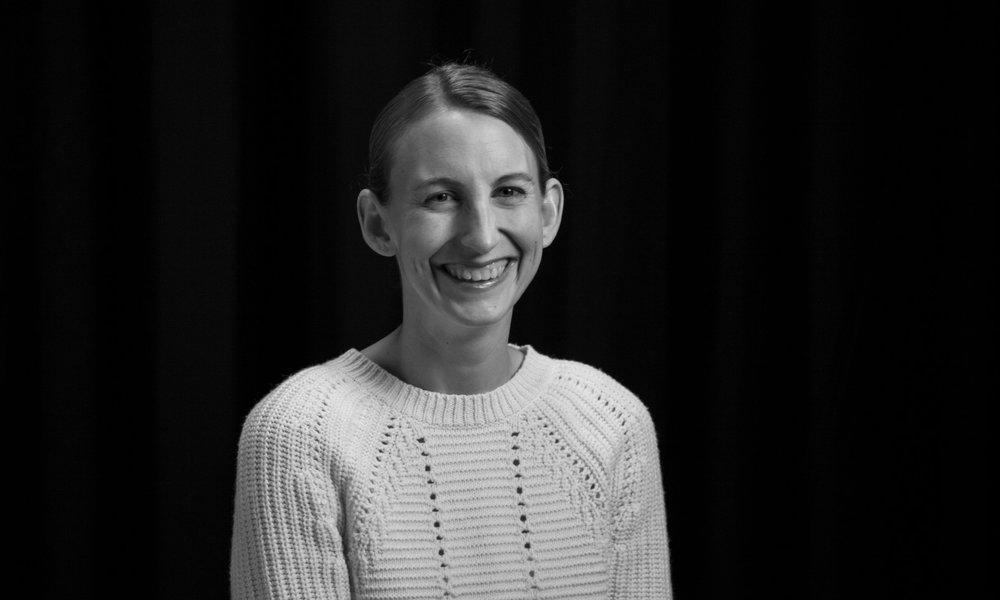 Laura Fagan -Children's Ministry Assistant (Nursery-Kindergarten)