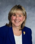 Senator Karen Spilka  (D - Ashland) Second Middlesex and Norfolk District