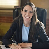 Senator Diana DiZoglio  (D - Methuen) First Essex