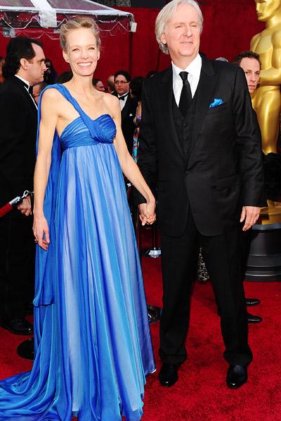 Oscars:  Suzi Amis