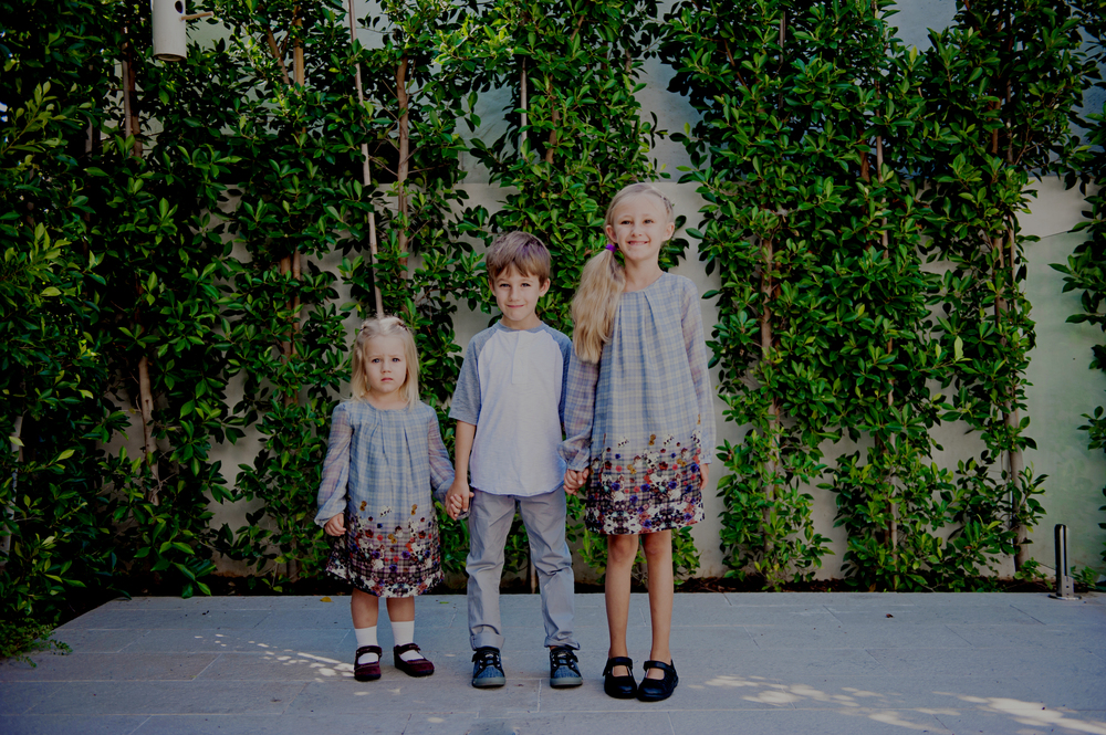 SILVERLAKE LOS ANGELES FAMILY PHOTOGRAPHER