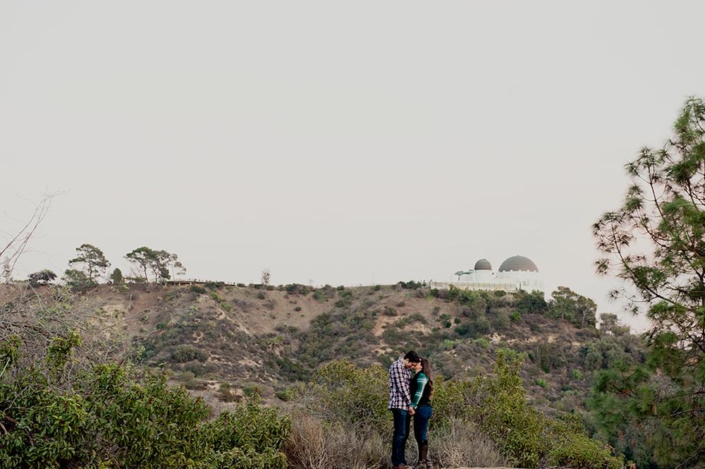 SILVERLAKE LOS ANGELES ENGAGEMENT PHOTOGRAPHER