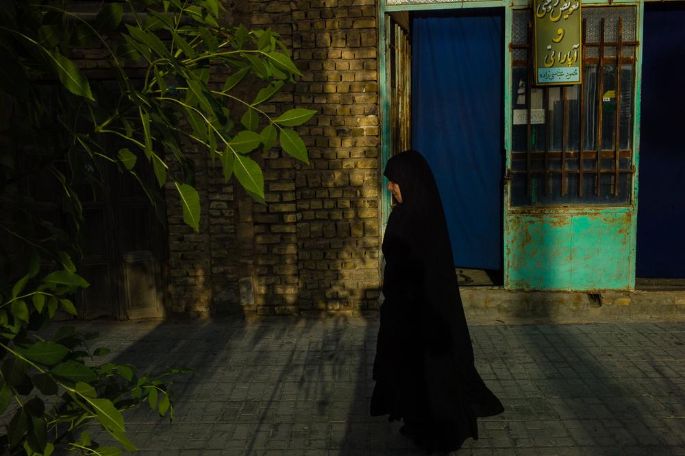 Iran, 2013