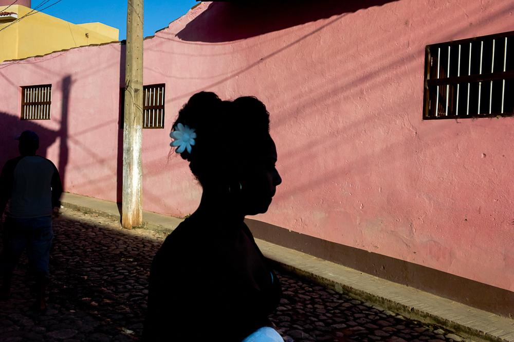 Trinidad, Cuba, 2014