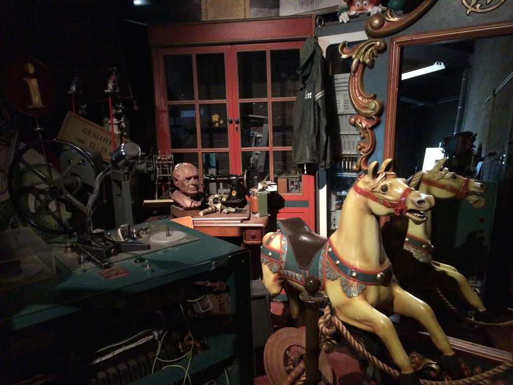 Efteling Museum