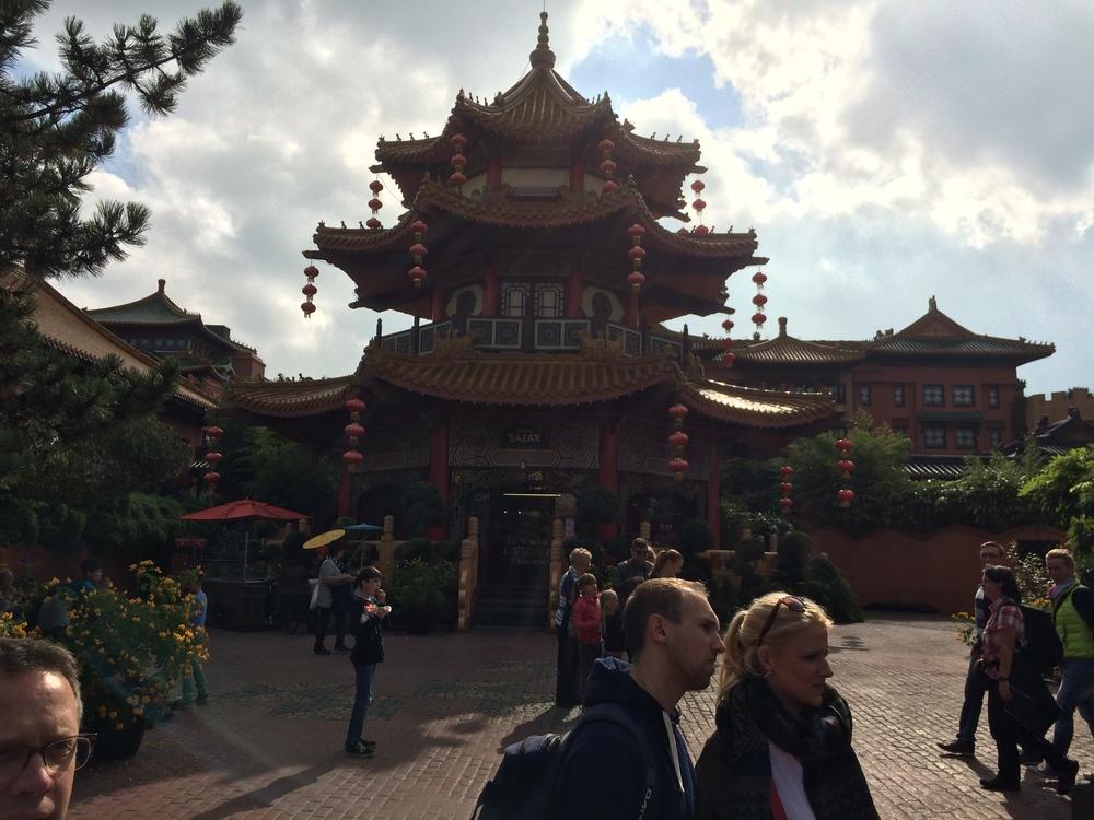 China Pagode