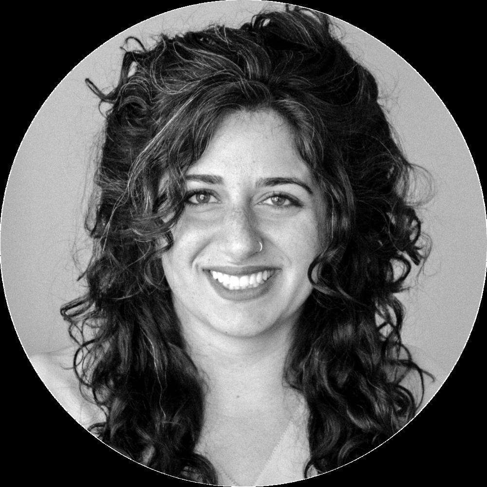 Jenny Weinbloom Design Manager